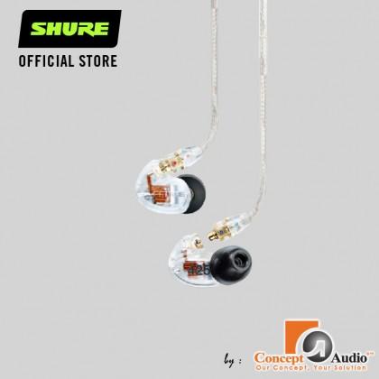 SHURE SE425 Sound Isolating Earphone