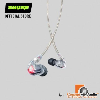 SE846 SOUND ISOLATING EARPHONES
