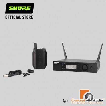 GLXD14R/WL185 GLX-D Advanced Digital Wireless Presenter System with WL185 Lavalier Microphone