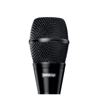 KSM9HS CONDENSER MICROPHONE WITH SWITCHABLE POLAR PATTERN Dual-Pattern (Subcardioid/Hypercardioid)