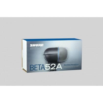 BETA 52A KICK DRUM MICROPHONE