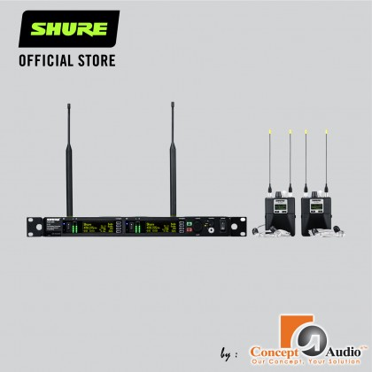 P10T PSM1000 Wireless Transmitter (In Ear Monitoring System)