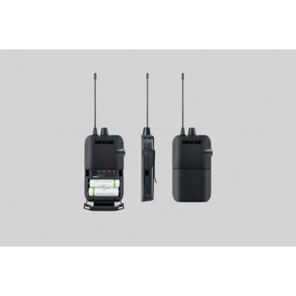 P3T WIRELESS TRANSMITTER