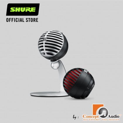(PRE-ORDER) MV5 Digital Condenser Microphone : 4 weeks from the date ordered)