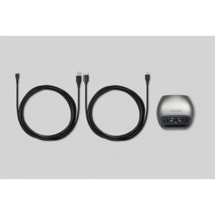 [PRE-ORDER] MOTIV MVI DIGITAL AUDIO INTERFACE (ETA: 4 weeks from the date ordered)