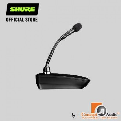 SHURE ULXD8 Wireless Gooseneck Base Transmitter