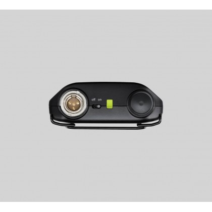 [PRE-ORDER] SHURE GLXD16 Wireless System for Guitarists and Bassists with Digital Pedal Receiver (ETA: 4 weeks after order placed)