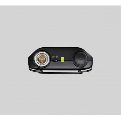 SHURE GLXD14/B98 Digital Wireless Instrument System with BETA 98H/C Clip-On Gooseneck Microphone