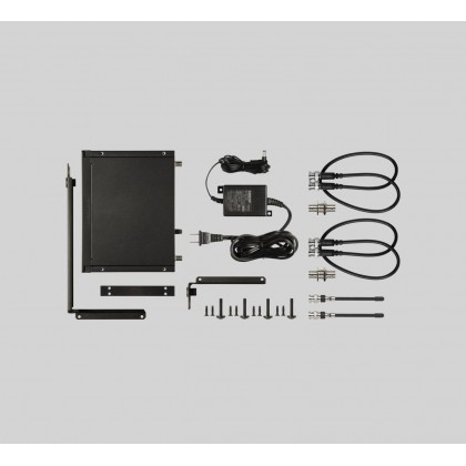 [PRE-ORDER]  SHURE BLX14R Wireless Rack-Mount Guitar System  (ETA: 4 weeks after order placed)