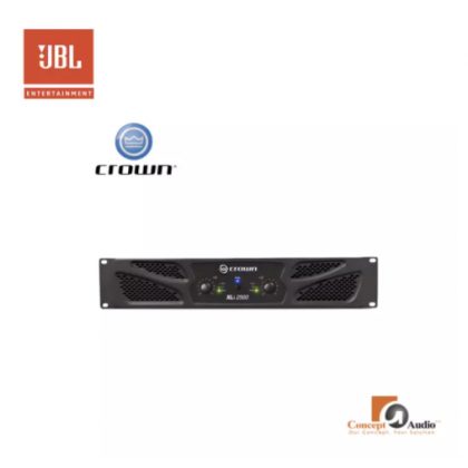 XLi 3500 Two-channel, 1350W Power Amplifier XLi Series Professional Amplifier (Crown series)