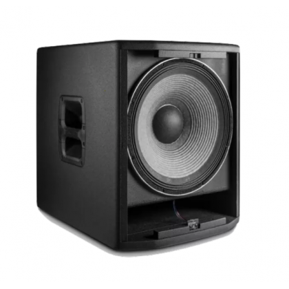 "PRX815XLF 15"" Self-Powered Extended Low Frequency Subwoofer System with Wi-Fi"