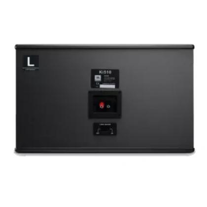Ki512 12 Inch 3-Way Full Range Loudspeaker System