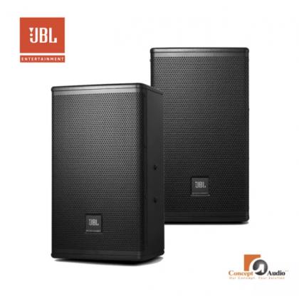 MTS10 10 inch Full-Range Loudspeaker System