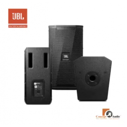 KPS5 15 inch Two-Way Full Range Speaker System