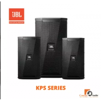 KPS2 12 inch Two-Way Full Range Speaker System
