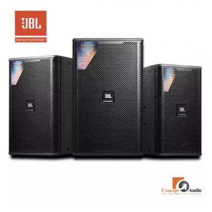 KP055 15-Inch Full Range Loudspeaker System