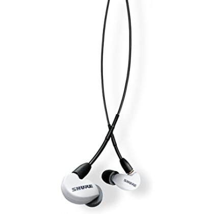 SE215SPE-BT1  Sound Isolating™ Earphones[ Bluetooth Enabled Communication Cable(BT1)]
