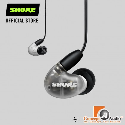Shure Aonic 4