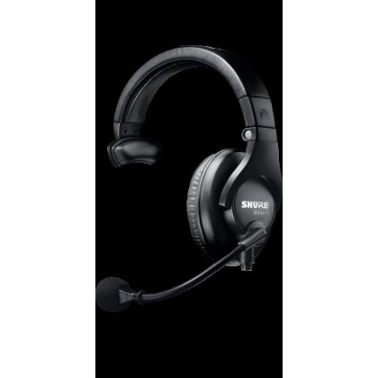 BRH441M Single-Sided Intercom Headset