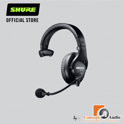 BRH441M Single-Sided Intercom Headset