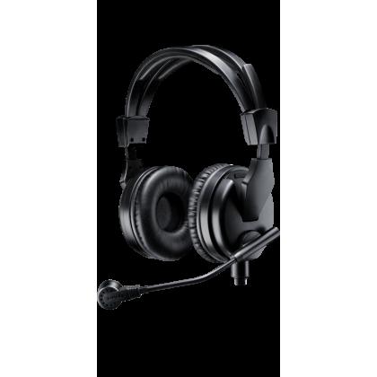 BRH50M Premium Dual-Sided Broadcast Headset