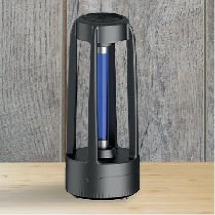 UVS4 (Desktop ultraviolet disinfection lamp)