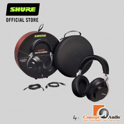 Holiday Set - Shure Aonic 50 + Shure MV5C